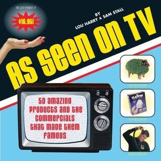 As Seen on TV  by  Lou Harry