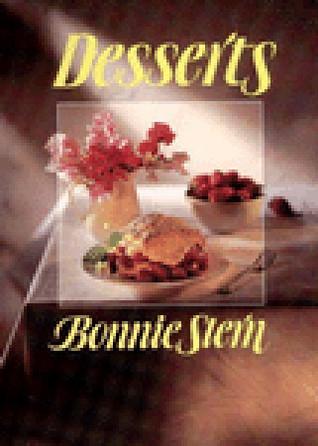 Desserts Bonnie Stern