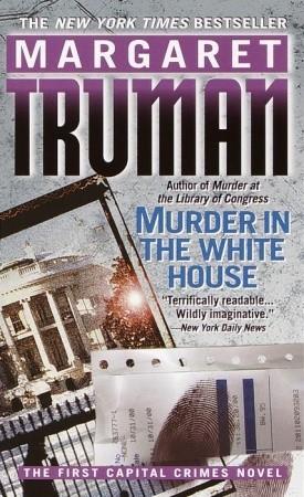 Murder On The Potomac Margaret Truman