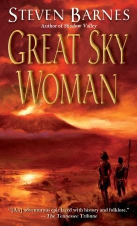 Great Sky Woman Steven Barnes