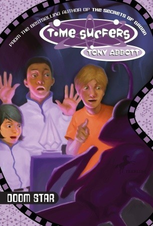 Doom Star (The Time Surfers, #8)  by  Tony Abbott