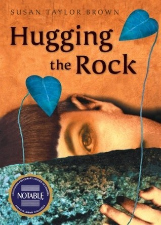 Hugging the Rock Susan Taylor Brown