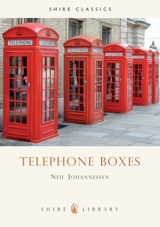 Telephone Boxes  by  Neil Johannessen