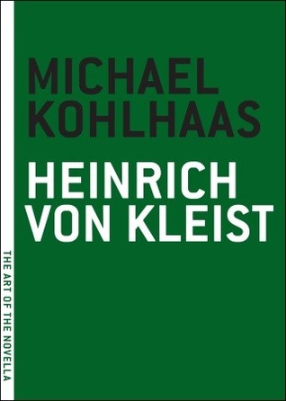 Broken Jug  by  Heinrich von Kleist