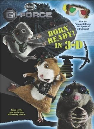 Born Ready! [in 3D]  by  Walt Disney Company