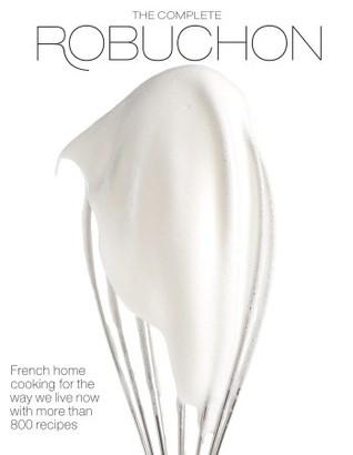 Le Grand Larousse Gastronomique Joël Robuchon