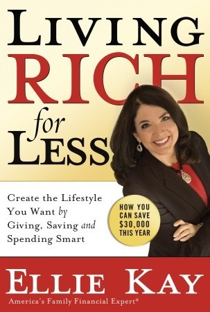 Lean Body, Fat Wallet: Discover the Powerful Connection to Help You Lose Weight, Dump Debt, and Save Money  by  Ellie Kay