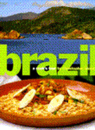 Brazil:  A Cooks Tour Christopher Idone