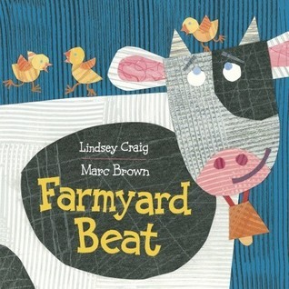Farmyard Beat Lindsey Craig