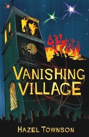 Vanishing Village  by  Hazel Townson