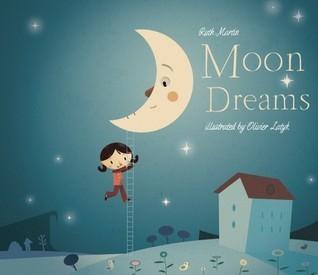 Moon Dreams  by  Ruth Martin