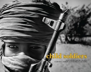 Child Soldiers  by  Lynsey Addario