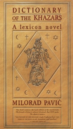 Peĭzazh, narisovannyĭ chaem: roman  by  Milorad Pavić