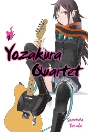 Yozakura Karutetto 2  by  Suzuhito Yasuda