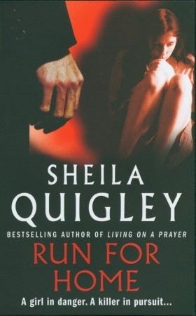 The Road To Hell (Lorraine Hunt, #5)  by  Sheila Quigley