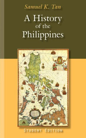 Filipino Muslim Perceptions of their History and Culture as Seen through Indigenous Sources  by  Samuel K. Tan