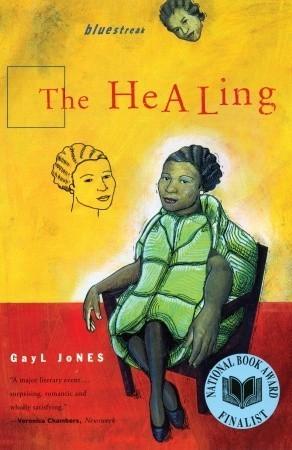 The Healing Gayl Jones