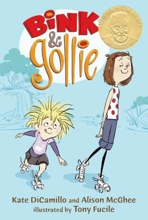 Bink & Gollie (Bink & Gollie, #1) Kate DiCamillo