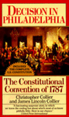 Connecticut in the Continental Congress (Connecticut bicentennial series)  by  Christopher Collier