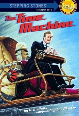 The Time Machine Les Martin