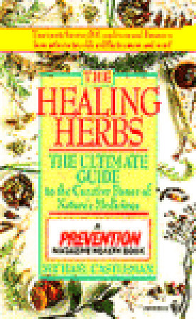 Blended Medicine Michael Castleman