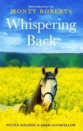 Whispering Back Nicole Golding