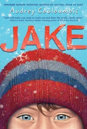 Jake Audrey Couloumbis