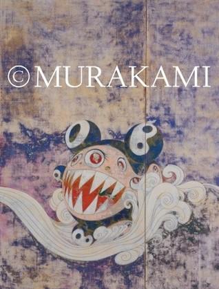 El Perro Guardian De Las Estrellas Takashi Murakami