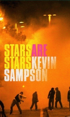 Stars Are Stars  by  Kevin Sampson