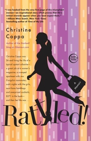 Rattled!: A Memoir  by  Christine Coppa