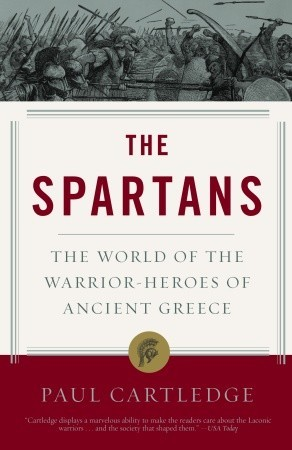 Sparta and Lakonia: A Regional History 1300-362 BC Paul Anthony Cartledge