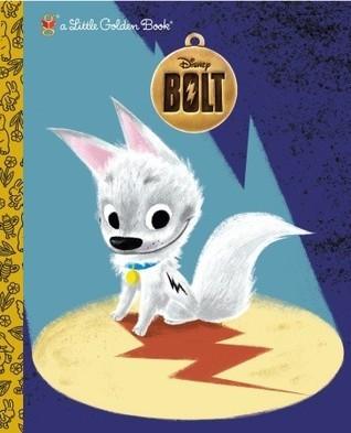 Bolt Ann Rhiannon