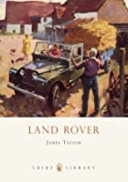 Land Rover  by  James Taylor
