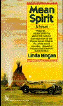 Solar Storms Linda Hogan
