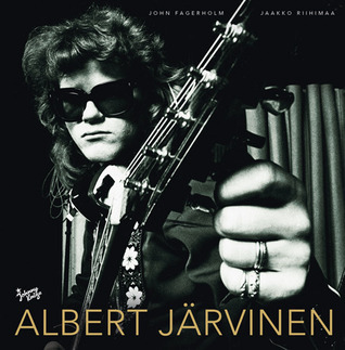 Albert Järvinen John Fagerholm