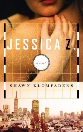 Jessica Z. Shawn Klomparens