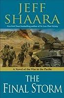 El Inicio De La Tormenta Jeff Shaara