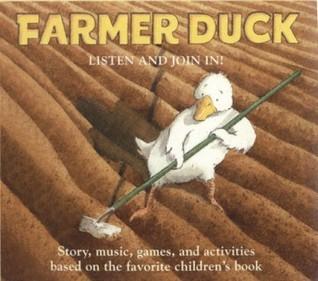 Farmer Duck CD  by  Martin Waddell