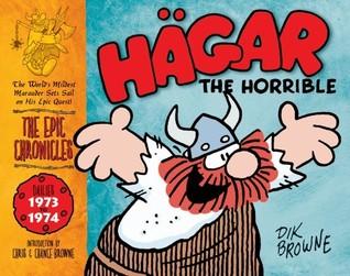 Hagar: Special Delivery Dik Browne