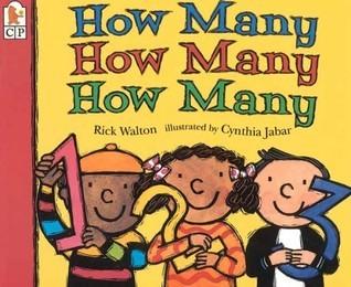 How Many, How Many, How Many Rick Walton