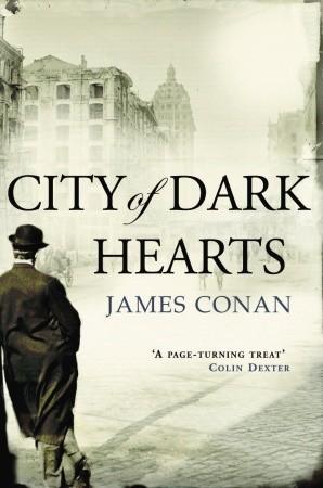 City of Dark Hearts James Conan