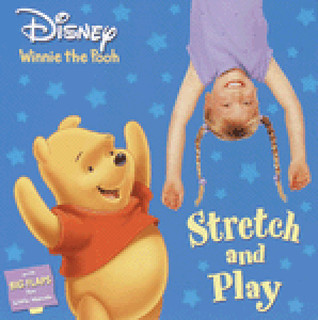 Stretch and Play  by  Andrea Posner-Sanchez