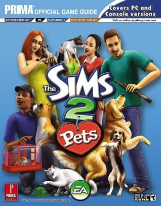 Sims 2 Pets Greg Kramer