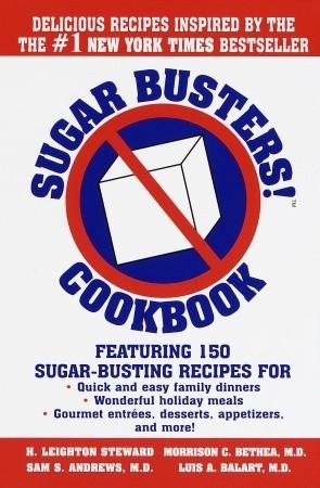 El Nuevo Sugar Busters!, El H. Leighton Steward