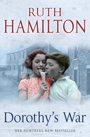 Dorothys War  by  Ruth Hamilton