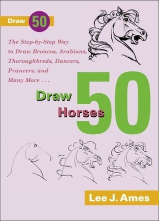 Draw 50: Boats, Ships, Trucks, and Trains  by  Lee J. Ames