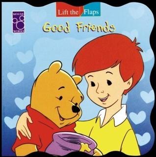 Good Friends  by  Walt Disney Company