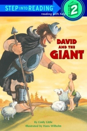 David and the Giant Emily Little