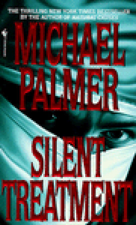 Political Suicide (Dr. Lou Welcome, #2)  by  Michael Palmer