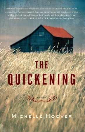 The Quickening Michelle Hoover